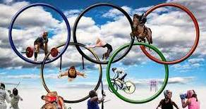 กีฬาโอลิมปิก เกมกีฬา ระดับโลกที่ทุกคนรอคอย กับปัญหาโรคระบาด